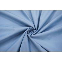 Хлопок для тренча голубой BRS 21022123