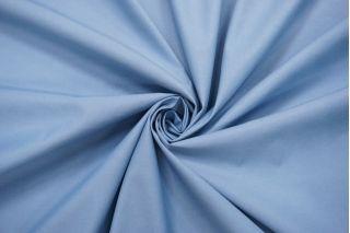 Хлопок для тренча голубой BRS-I5 21022123