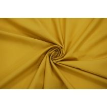 Хлопок-репс для тренча желтая горчица BRS 21022125