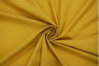 Хлопок-репс для тренча желтая горчица BRS-V30 21022125