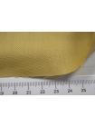 Лен с вискозой плательный выбеленная горчица BRS-I7 21022131