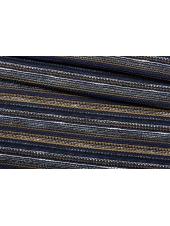 Твид-шанель синий CVT-C5 25022112