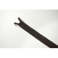 Молния коричневая потайная 22 см MN - 27012106