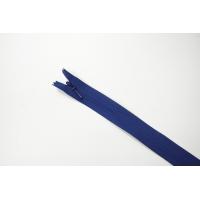 Молния синяя потайная 60 см MN - 27012124