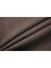 ОТРЕЗ 1,4 М Джинса плотная кофейно-коричневая CMF-(10)- 30012114-1