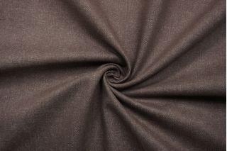 Джинса плотная кофейно-коричневая CMF-V60 30012114