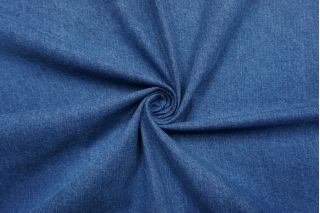 Джинса-стрейч синяя CMF-V40 30012115