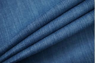 Джинса плотная синяя CMF-W4 30012116