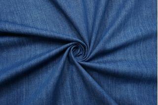 Джинса-стрейч тонкая синяя CMF-V40 30012117