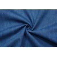 Джинса плотная синяя CMF-W1 30012118