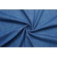 Джинса-стрейч тонкая сине-голубая CMF-M60 30012119