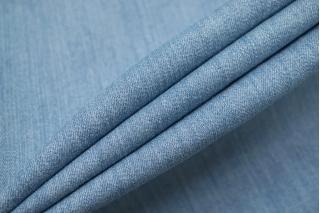 Джинса-стрейч голубая CMF-W4 30012120
