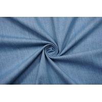 Джинса-стрейч тонкая голубая CMF-W4 30012123