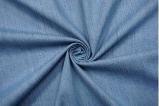 Джинса-стрейч тонкая голубая CMF-W40 30012123
