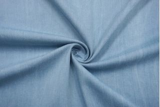 Джинса-стрейч тонкая голубая CMF-V40 30012124