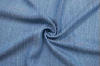 Джинса плательная сине-голубая с вискозой CMF-W4 30012125