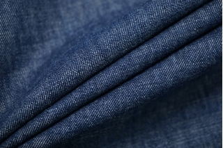 Джинса плотная темно-синяя CMF-W1 30012128
