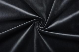 Бархат хлопковый черный SMF-Z3 30012131