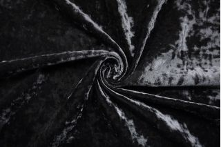 Бархат черный SMF-АА2 30012132