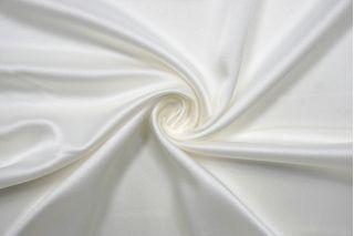Кади двусторонняя атлас-креп белая Monnalisa TRC.H-AA5 30012149