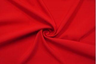 Кади двусторонняя атлас-креп насыщенно-красная Tom Ford TRC.H-AA7 30012153