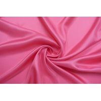 ОТРЕЗ 2,3 М Твил шелковый ярко-розовый SMF-(55)- 30012175-1