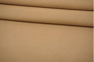 Пальтовая шерсть дабл песочно-бежевая TXH-V60 03082104