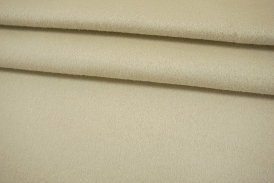 Шерсть с кашемиром дабл блекло-фисташковая TXH-U60 03082109