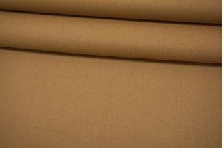 Пальтовая шерсть дабл бежево-коричневая TXH-V60 03082112