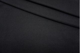 Пальтовая шерсть черная TXH.H-U30 03082123