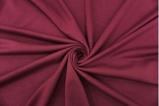 Футер двухнитка темный винный MII.H-Т30 03082134