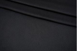 Тонкий пальтовый кашемир черный TXH-V70 19072163