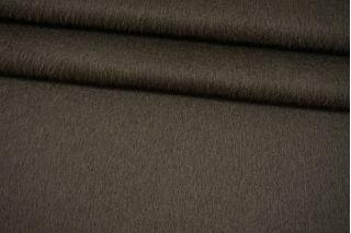 Пальтовая шерсть с альпакой на дублерине хаки  BRS-V20 26072116