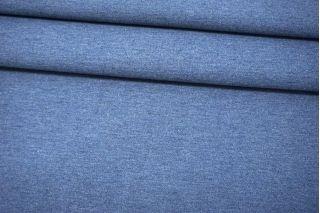 Двусторонняя шерсть на шелке серо-голубая Fendi BRS-EE40 26072120