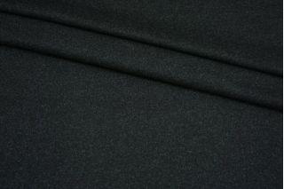 Сукно шерстяное черно-серое Fendi BRS.H-U40 26072121