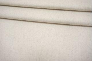 Фланель с кашемиром бежевато-белая Fendi BRS-EE40 26072128