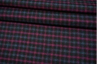 Костюмное сукно в клетку Fendi BRS-EE20 26072132