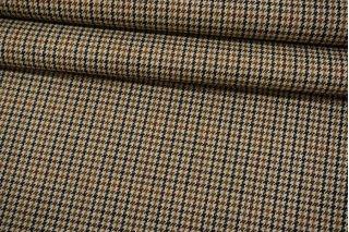 Костюмная шерсть гусиная лапка Fendi BRS-EE30 26072135