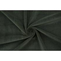 Вельвет хлопковый костюмный темно-зеленый BRS-L30 26072164