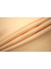 Кади двусторонняя атлас-креп светло-персиковая Fendi BRS-J40 26072167