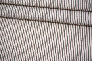 Хлопок рубашечный сирсакер в полоску FRM-A10 29072102