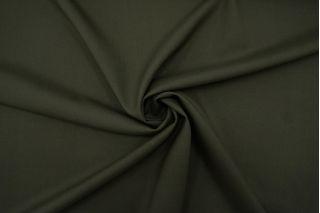 Плательная шерсть темно-зеленая FRM-EE60 29072109
