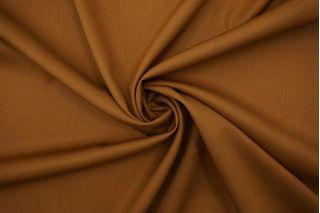 Костюмно-плательная шерсть карамельно-коричневая FRM-EE50 29072116