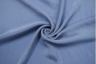 Купра плательная голубая IDT-АА6 25032126