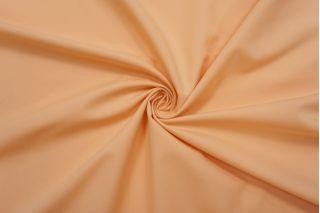 Плательная вискоза плотная сливочный персик BRS-J20 26022101