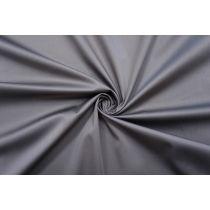 ОТРЕЗ 1 М Сатин-стрейч хлопковый плательный серый BRS-(40)- 26022110-2