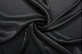 Костюмно-плательная вискоза черная BRS-G30 26022113