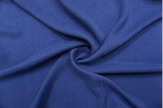 Купра плательно-блузочная синяя BRS-M20 26022115
