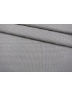 Костюмно-плательная вискоза-сирсакер серо-белая BRS-I20 26022123