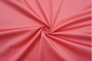 Сатин-стрейч хлопковый плательный розовый BRS-D20 26022131